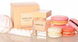 Самые популярные женские пудровые ароматы известных брендов
