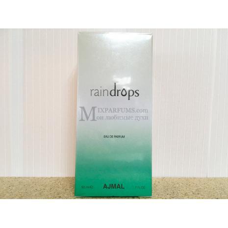 Ajmal Raindrops edp 50 ml w Парфюмированная Женская