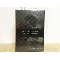 Angel Schlesser Angel Schlesser Essential For Men edt 100 ml m Туалетная Мужская – фото 0