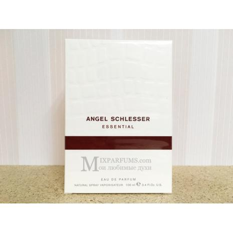 Angel Schlesser Angel Schlesser Essential edp 100 ml w Парфюмированная Женская
