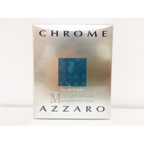 Azzaro Chrome edt 30 ml m Туалетная Мужская
