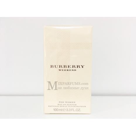 Burberry Weekend For Women edp 100 ml w Парфюмированная Женская
