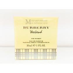 Burberry Weekend For Women edp 30 ml w Парфюмированная Женская