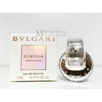 Bvlgari Omnia Crystalline edt 5 ml w Туалетная Женская – фото 3