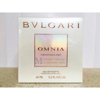 Bvlgari Omnia Crystalline edt 25 ml w Туалетная Женская – фото 1