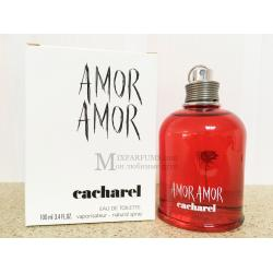 Cacharel Amor Amor edt 100 ml w TESTER Туалетная Женская