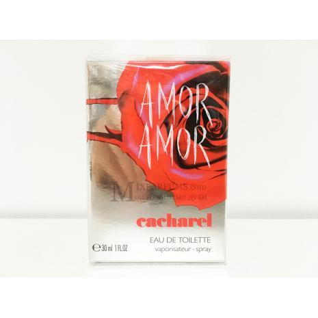 Cacharel Amor Amor edt 30 ml w Туалетная Женская