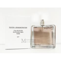 Calvin Klein Euphoria Men edt 100 ml m TESTER Туалетная Мужская