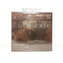 Calvin Klein Euphoria Men edt 100 ml m Туалетная Мужская
