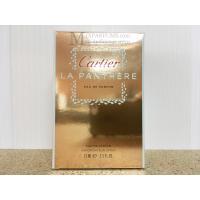 Cartier La Panthere edp 75 ml w Парфюмированная Женская – фото 0