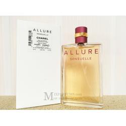 Chanel Allure Sensuelle edp 100 ml w TESTER Парфюмированная Женская
