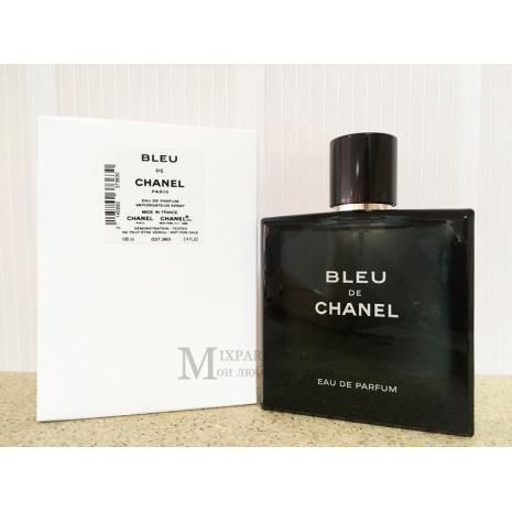 Chanel Bleu De Chanel Eau De Parfum edp 100 ml m TESTER Парфюмированная Мужская
