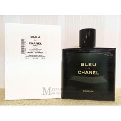 Chanel Bleu De Chanel Parfum parfum 100 ml m TESTER Духи Мужская
