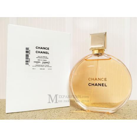 Chanel Chance Eau De Parfum edp 100 ml w TESTER Парфюмированная Женская