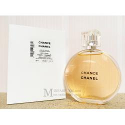 Chanel Chance Eau De Toilette edt 100 ml w TESTER Туалетная Женская