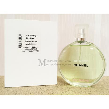 Chanel Chance Eau Fraiche edt 100 ml w TESTER Туалетная Женская