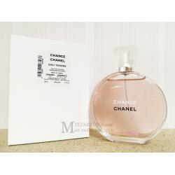 Chanel Chance Eau Tendre edt 100 ml w TESTER Туалетная Женская