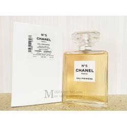 Chanel Chanel No 5 Eau Premiere 2015 edp 100 ml w TESTER Парфюмированная Женская