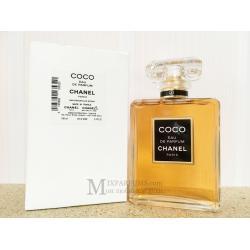 Chanel Coco Eau De Parfum edp 100 ml w TESTER Парфюмированная Женская