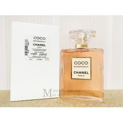Chanel Coco Mademoiselle Intense edp 100 ml w TESTER Парфюмированная Женская