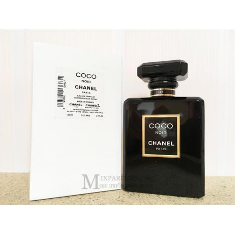 Chanel Coco Noir edp 100 ml w TESTER Парфюмированная Женская