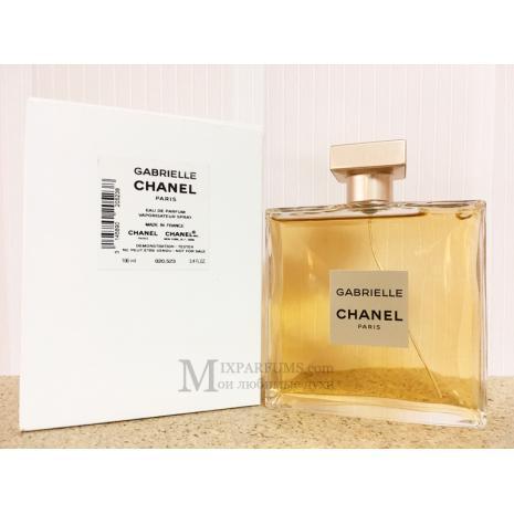 Chanel Gabrielle edp 100 ml w TESTER Парфюмированная Женская
