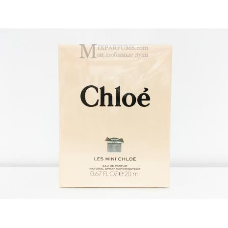 Chloe Chloe Eau De Parfum edp 20 ml w Парфюмированная Женская