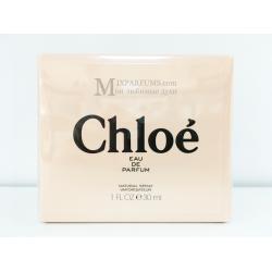 Chloe Chloe Eau De Parfum edp 30 ml w Парфюмированная Женская