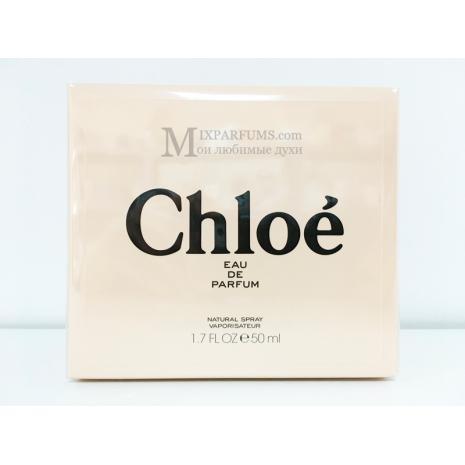 Chloe Chloe Eau De Parfum edp 50 ml w Парфюмированная Женская
