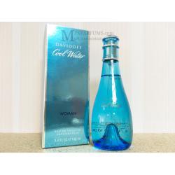 Davidoff Cool Water Woman edt 30 ml w Туалетная Женская