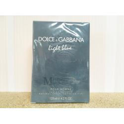 Dolce Gabbana Light Blue Pour Homme edt 40 ml m Туалетная Мужская
