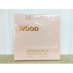 Dsquared2 She Wood edp 100 ml w Парфюмированная Женская