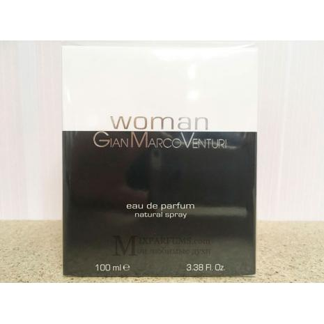 GianMarco Venturi Woman Eau De Parfum edp 100 ml w Парфюмированная Женская
