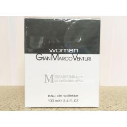 GianMarco Venturi Woman Eau De Toilette edt 100 ml w Туалетная Женская