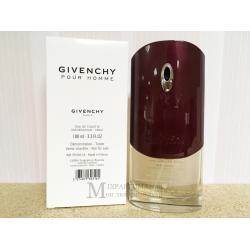 Givenchy Givenchy Pour Homme edt 100 ml m TESTER Туалетная Мужская