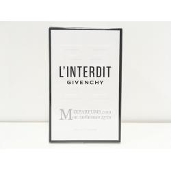 Givenchy L Interdit 2018 edp 80 ml w Парфюмированная Женская