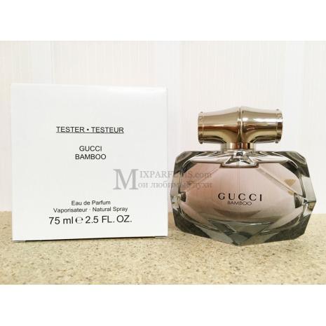 Gucci Gucci Bamboo edp 75 ml w TESTER Парфюмированная Женская