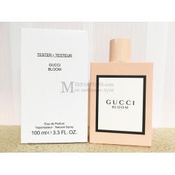 Gucci Gucci Bloom edp 100 ml w TESTER Парфюмированная Женская