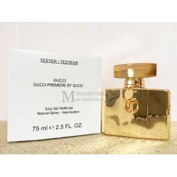 Gucci Gucci Premiere edp 75 ml w TESTER Парфюмированная Женская