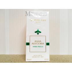 Guerlain Aqua Allegoria Herba Fresca edt 125 ml u Туалетная Унисекс