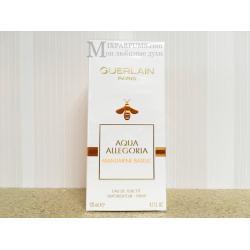 Guerlain Aqua Allegoria Mandarine Basilic edt 125 ml w Туалетная Женская