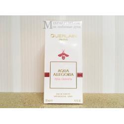 Guerlain Aqua Allegoria Pera Granita edt 125 ml w Туалетная Женская