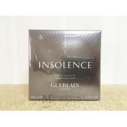 Guerlain Insolence edt 100 ml w Туалетная Женская
