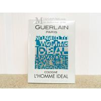 Guerlain L Homme Ideal Cologne edt 100 ml m Туалетная Мужская – фото 0