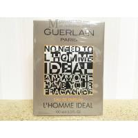 Guerlain L Homme Ideal Eau De Parfum edp 100 ml m Парфюмированная Мужская – фото 0
