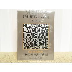 Guerlain L Homme Ideal Eau De Parfum edp 100 ml m Парфюмированная Мужская