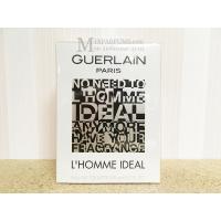 Guerlain L Homme Ideal edt 100 ml m Туалетная Мужская – фото 0