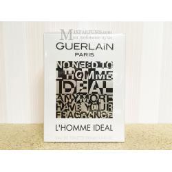 Guerlain L Homme Ideal edt 100 ml m Туалетная Мужская