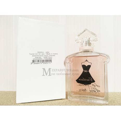 Guerlain La Petite Robe Noire Eau De Toilette edt 100 ml w TESTER Туалетная Женская