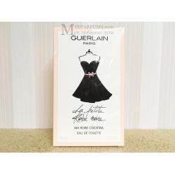 Guerlain La Petite Robe Noire Eau De Toilette edt 100 ml w Туалетная Женская